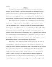 american history geography thematic essay   chris jefferson         pages american history  branches dbq essay