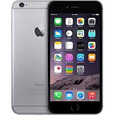 iphone y plus. apple iphone 6 plus gsm unlocked cellphone, 16gb (space gray) iphone y e