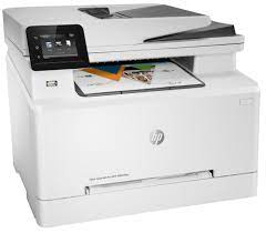 Hp has a broad range of laserjet printers, one of them is hp laserjet pro m402dne printer. Hp Color Laserjet Pro Mf For Commerical User Blue Angel