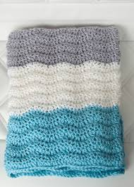 Crochet Baby Blanket Patterns Best Chevron Pattern Crochet Baby Blanket Beautiful Knitted Baby Blankets