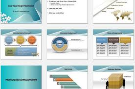 Powerpoint Company Profile Company Profile Presentation Template
