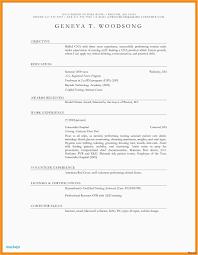 Nursing Resume Templates For Microsoft Word Best Sample Nursing