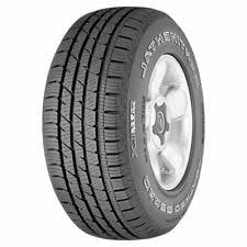 <b>Continental 265/60</b>/18 Summer Tyres for sale   eBay