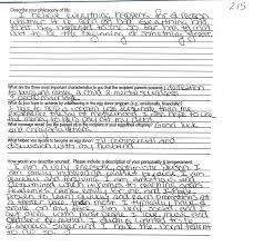 donor profile nw cryobank donor writing sample essay