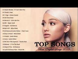 New Pop Songs Playlist 2019 Billboard Hot 100 Chart Top