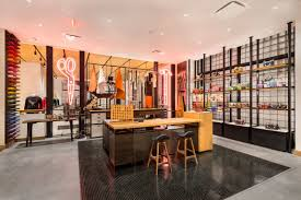 Coach s New Store Is an Ode to New York and the American Dream