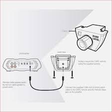 kicker cxarc remote level control xubt3 nvx bass knob wiring diagram