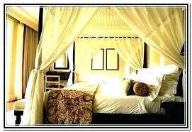 Unique Canopy Bed Designs Cool Ideas 8 Super Restful Bedrooms Style ...