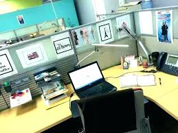 office cubicle decoration themes. Decorate Cubicle Ideas Office Decor Design Decorated  Large Decoration Themes T