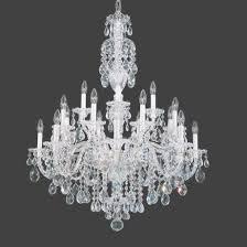 chandelier led mini chandelier schonbek chandelier craigslist pertaining to schonbek crystal chandelier gallery