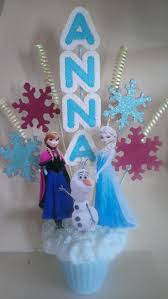 $13.00 Disney's Frozen Centerpieces We deliver locally for free and Ship  internationally as well. Please