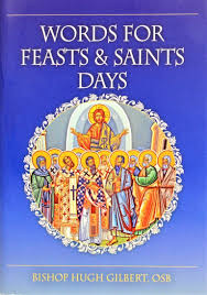 Words For Church Aid To The Church In Need Words For Feasts Saints Days