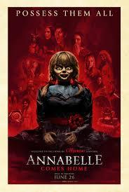Nonton Film Terbaru Annabelle Comes Home(2019) LK21