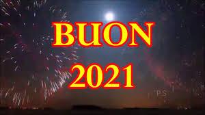 BUON ANNO 2021 - YouTube