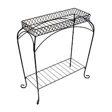 shop plant stands at lowes com House Plants For Sale display product reviews for nottingham 30 in black indoor outdoor rectangular steel plant stand house plants for sale online