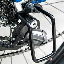 <b>Bicycle</b> Rear Derailleur Guard <b>Bike</b> Chain Gear Protector Cover ...