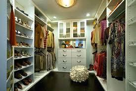 Bedroom Walk In Closet Designs New Inspiration Design
