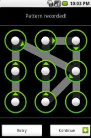 Phone Pattern Lock Classy Motorola Droid Lock Screen Flaw Allows Full Phone Entry