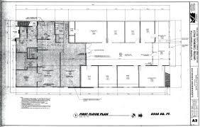 Floor Plan Software  Create Floor Plan Easily From Templates And Office Floor Plan Maker