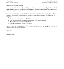Examples Of Resume Letters Stunning Personal Assistant Cover Letter Example Dewdrops