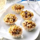 baklava tarts
