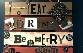 home decor signs sayings funny kitchen signs funny kitchen signs canvas wall decor fantastic set vintage