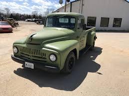 1952 International Harvester Pickup for sale near Somerset, Kentucky ...