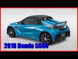 2018 honda s660. 2018 honda s660 picture gallery