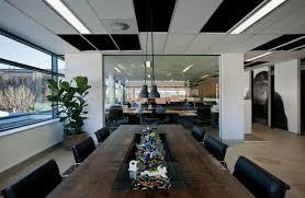 interior modern office. Modren Modern From Fresh And Modern Office Interior U2013 Leo Burnett With