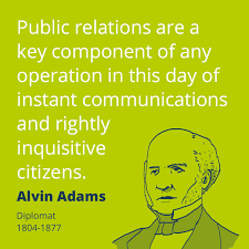 Pr Quotes PR Quotes 100 Famous Sayings About Public Relations Prezly 5