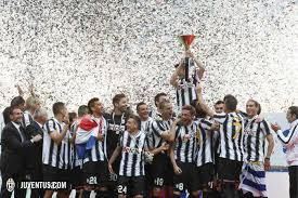 Scudetto 2011-12 - Juventus.com