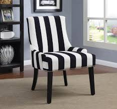 Striped Living Room Chair Photos Hgtv Modern Living Room With Black And White Striped Rug