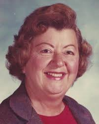 Marjorie Richter Obituary - Death Notice and Service Information