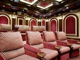 Home theater furniture ideas Movie Theater Dpronnathaninteriorshometheaterh Hgtvcom Home Theater Seating Ideas Pictures Options Tips Ideas Hgtv