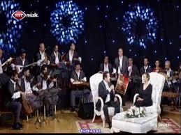 Mektebin bacaları Zekeriya Ünlü Mehtap Demir sıra gecesi TRT 2013 -  Dailymotion Video