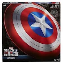 captain america shield the falcon and