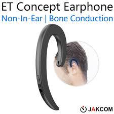 <b>JAKCOM ET Non</b> In <b>Ear Concept</b> Earphone Hot Sale in Earphones ...