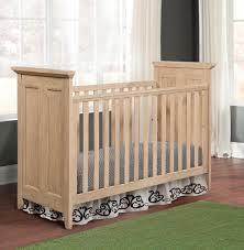 Westwood Design Newcastle 3-in-1 Convertible Crib - Vintage