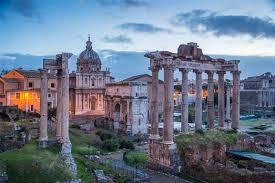Roman Forum (Foro Romano) Reviews | U.S. News Travel