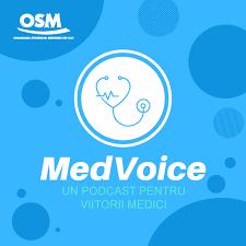 MedVoice - Un podcast pentru viitorii medici