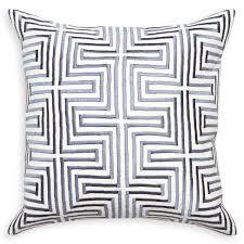 stella maze throw pillow  modern décor  pillows  jonathan adler