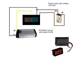 wiring diagram for volt meter wiring diagram split ammeters and voltage meters wiring connection wiring diagram val wiring diagram for volt meter