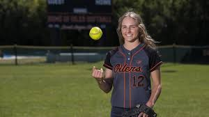 Daily Pilot High School Female Athlete of the Week: HB's Davis remains on  path to stardom - Los Angeles Times