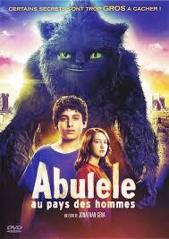 Mi amigo Abulele (2015) latino