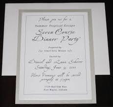dinner party invitation wording com dinner party invitation wording and get ideas how to make your party invitation appealing appearance 11