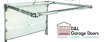garage door torsion spring can be installed at back instead of front low