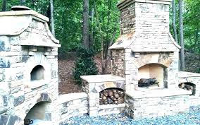 stone fireplace kits outdoor outdoor stone fireplace kits canada rosetta stone fireplace kits