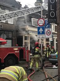 Brandweer Gooivecht On Twitter Brandweer Druk Bezig Bij Grote