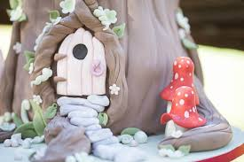 Karas Party Ideas Woodland Fairy Birthday Party