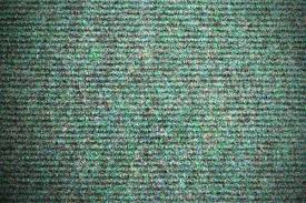 green carpet texture. Stock Photo: Green Carpet Texture With Added Vignette